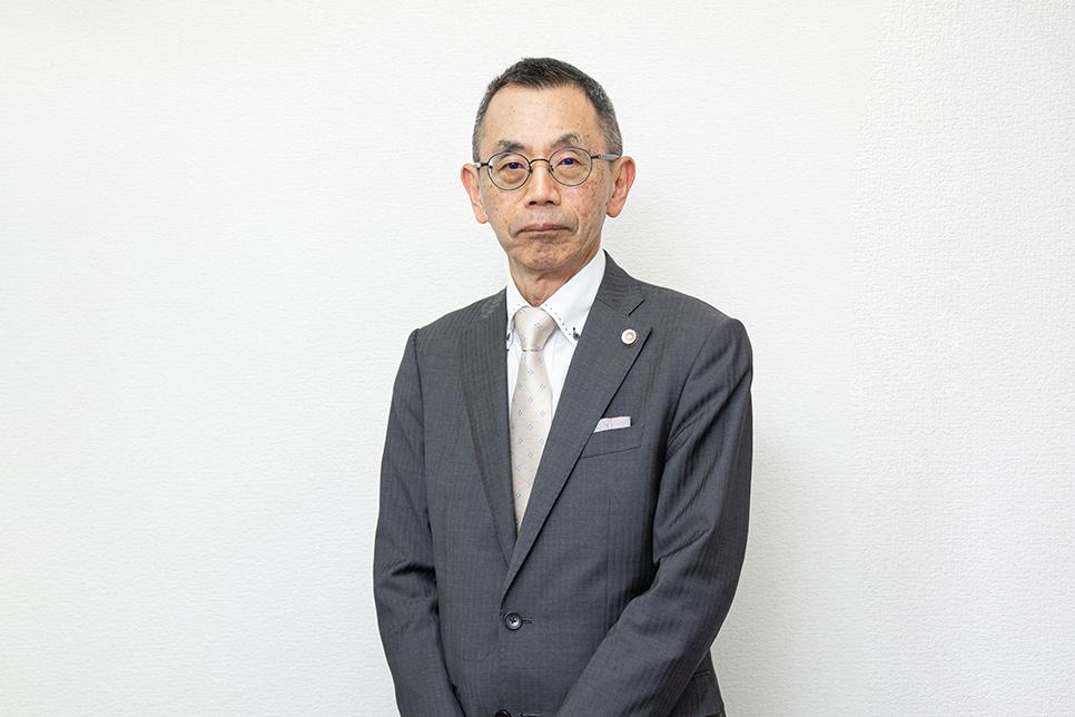 弁護士 宇藤 和彦